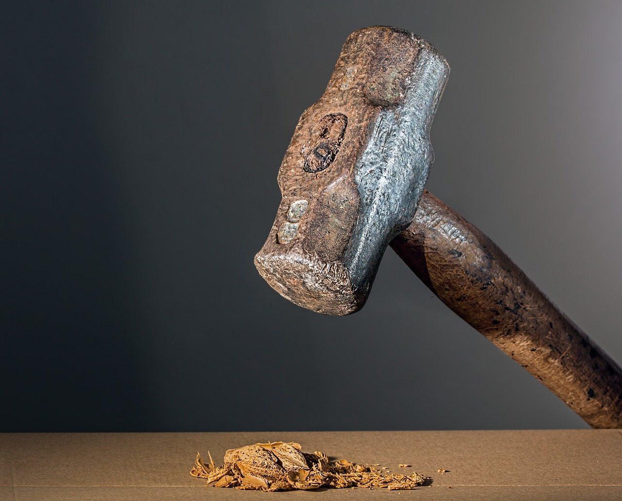 """Pero, ¿Por qué son tan potentes los """"Hammer""""?"""