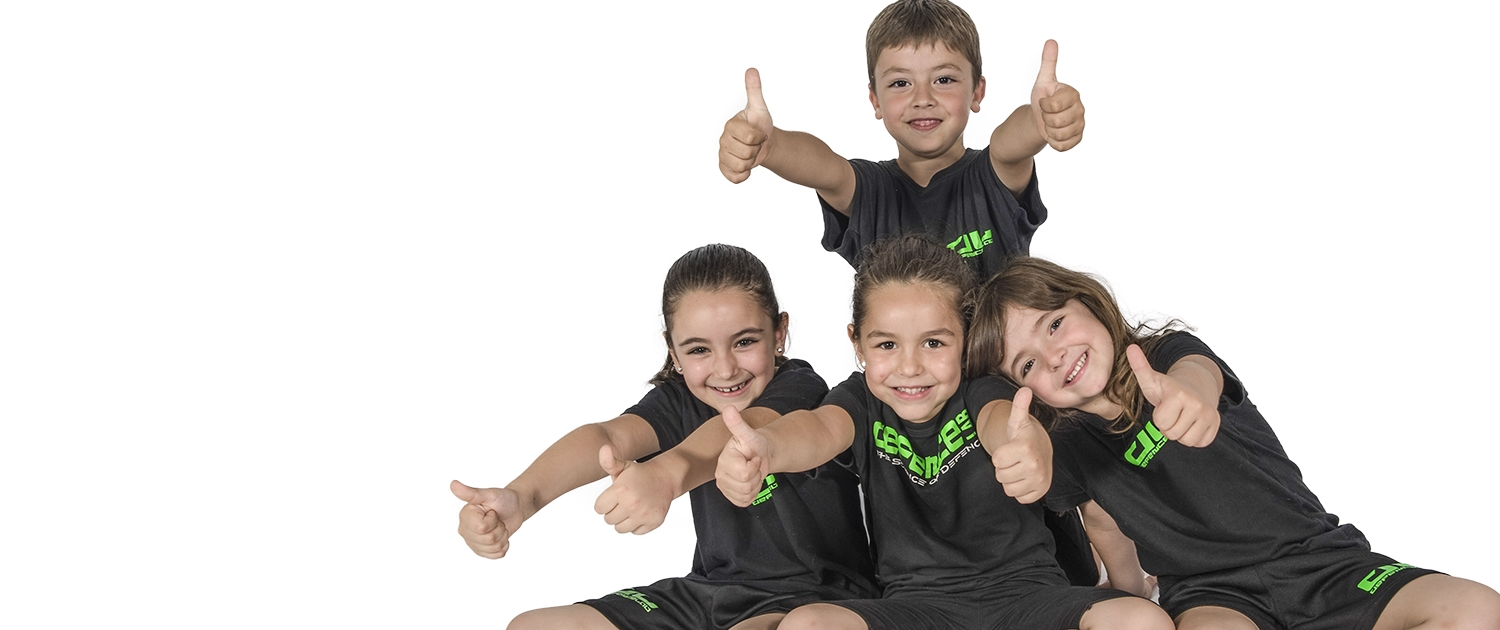 5 Benefits Your Child Will Gain From Defence Lab Lessons