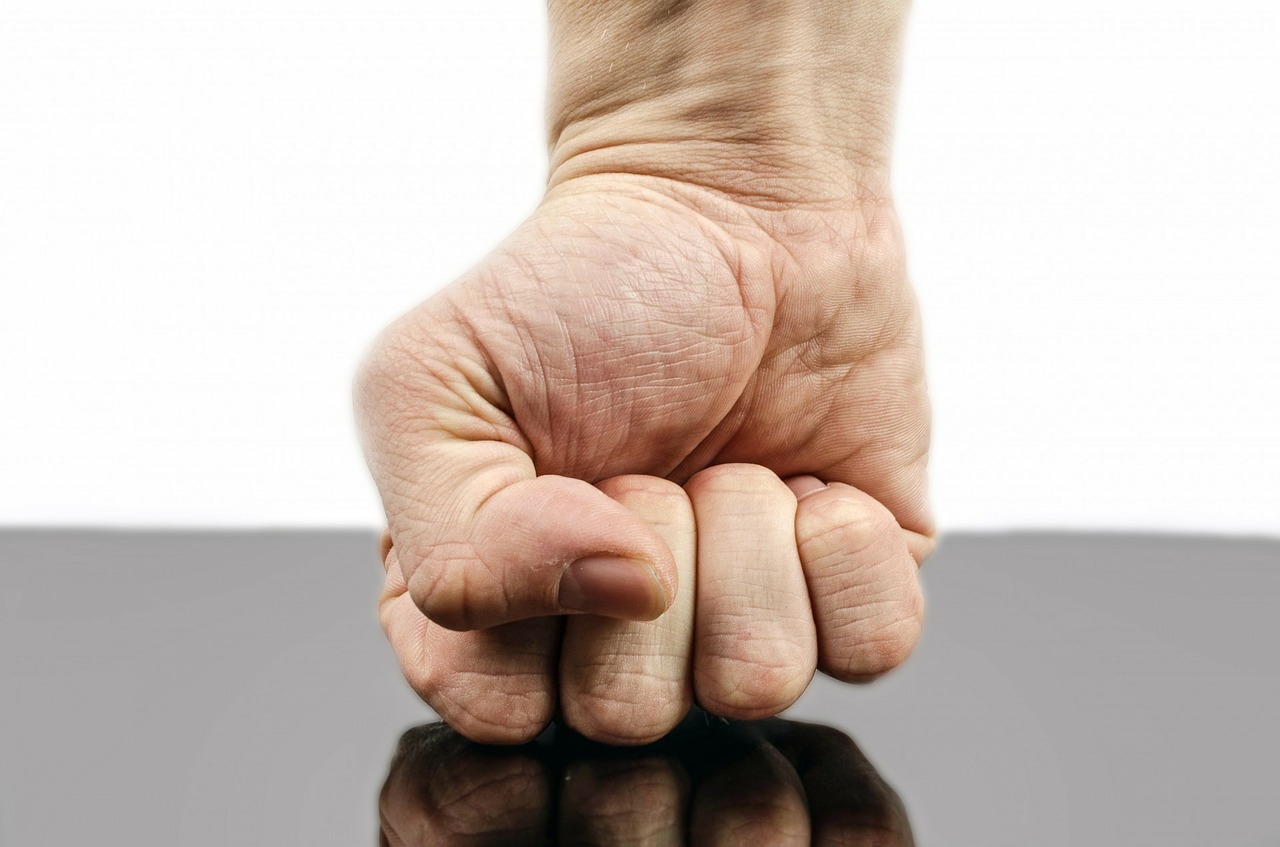 What To Do If You Get Hurt In Self Defence