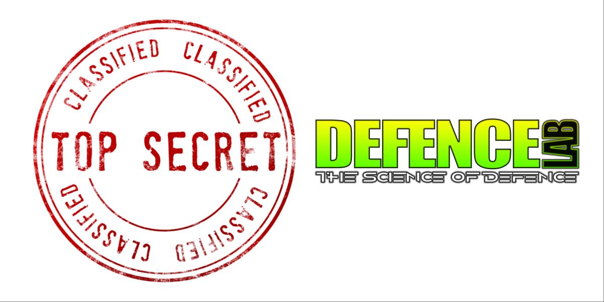 The Secret Techniques Behind Defence Lab